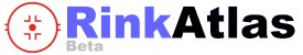 RinkAtlas Beta logo