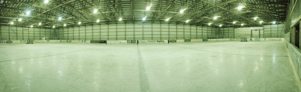 Schulz Rink of Dreams