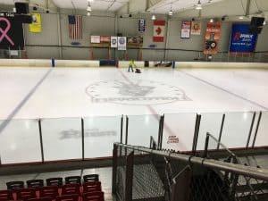 Revolution Ice Gardens arena complex