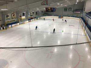 Aspen Ice Arena